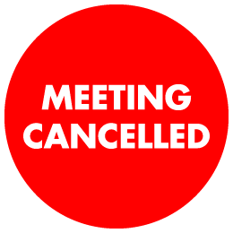 June 24, 2021 Board Meeting Canceled